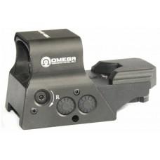 Коллиматорный прицел Vector Optics Omega 8 Reticle Dot Sight