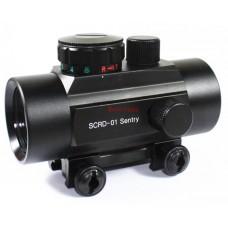 Коллиматорный прицел Vector Optics Sentry 1x35