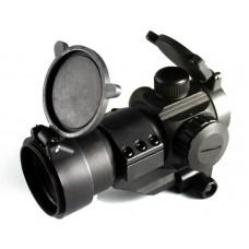 Коллиматорный прицел Vector Optics Stinger 1x28 Red / Green Dot
