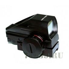 Коллиматорный прицел Vector Optics Tomcat 1x22x33