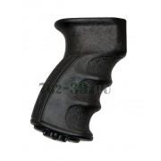 Рукоятка пистолетная с отсеком AG-74 PRO