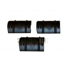 Защитные накладки на цевье (Пикатинни), 3 шт