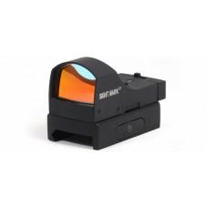 Коллиматорный прицел Sightmark Mini панорамный, 2 ур. яркости подсветки