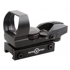 Коллиматорный прицел Vector Optics Imp Four Reflexible Sight