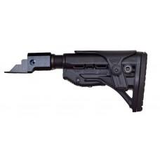 Переходник «Вкладыш АКМ-1»  для ВПО-136, АКМ, СОК-95, АК-74